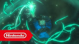 La secuela de The Legend of Zelda: Breath of the Wild - Primer tráiler