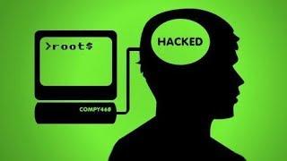 Scientists Hack Brain; Control Body Movements