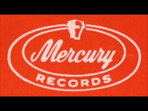 Mercury Records Advertisement From 1961 Sampler 7-Inch LP.