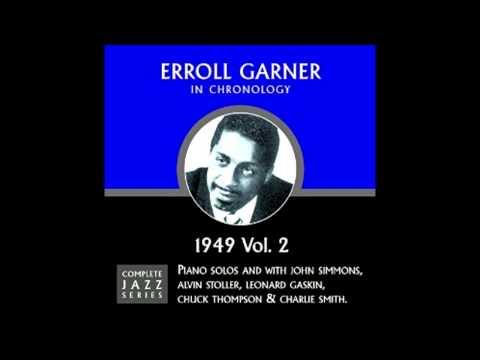 Blue And Sentimental - Erroll Garner