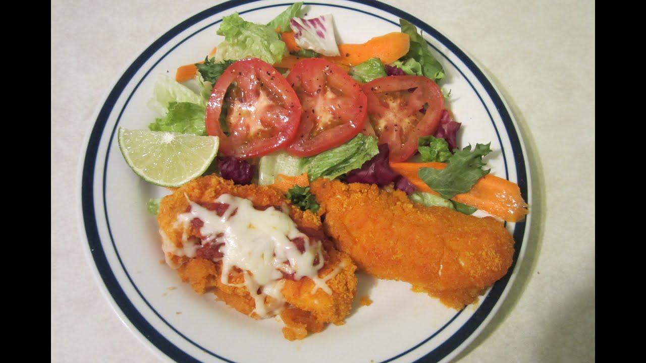 Receta tenders de pollo con yogurt horneados comida for Resetas para comidas