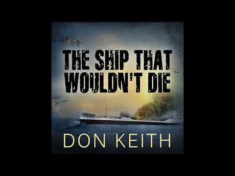 The Ship That Wouldn't Die Don Keith Audiobook
