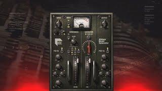 Waves Audio - Abbey Road Saturator - 세츄레이션 플러그인