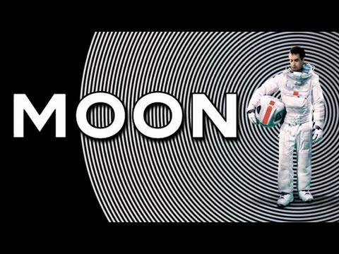 Moon -- Movie Review #JPMN