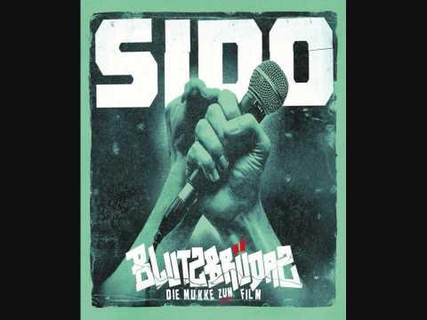 Sido ft  Rio Reisser BlutzBrüdaz Geboren um frei zu Full HD HQ