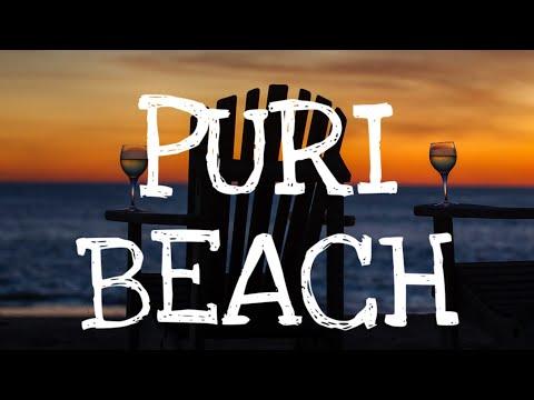 Explore Puri Beach// Visiting Puri Beach//NIB TV