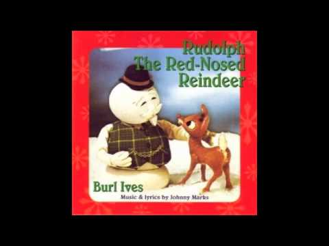 We're A Couple Of Misfits - Rudolph The Red-Nosed Reindeer (Original Soundtrack)