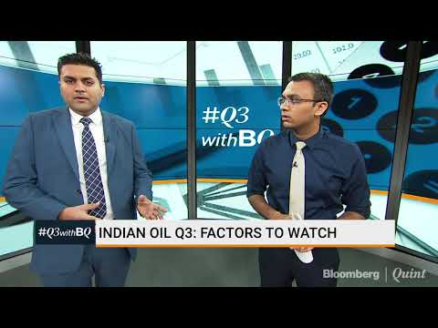 Q3 WithBQ: Indian Oil Corporation & Oberoi Realty