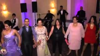 Serwan younan wedding in Ottawa mawrta kalo w khetna 2015