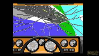 The Top 50 Amiga Driving Games [6/10] - By LemonAmiga.com