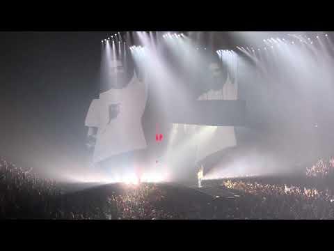 Post Malone   Congratulations (LIVE) ~ Montreal QC ~ 02/16/20