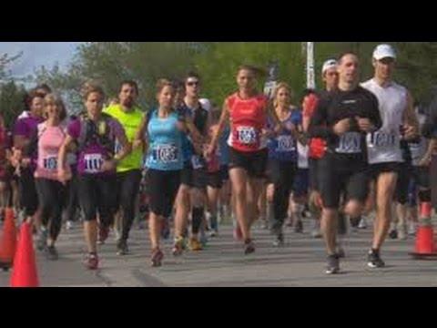 Demi Marathon de Sherbrooke 2016