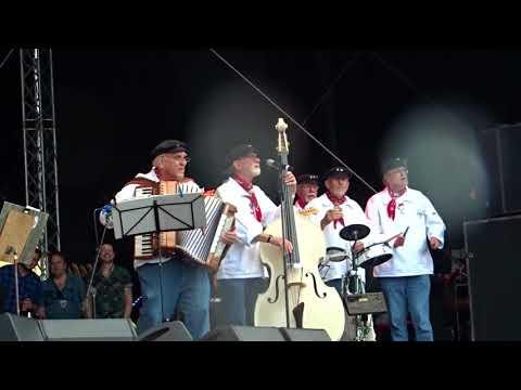 Seemanns Chor Hannover - Hände hoch/St Pauli/Zecken - Live @ 15 Jahre GHvC, Hamburg - 08/2017