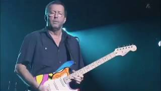 Eric Clapton-She's Gone-Live in Japan