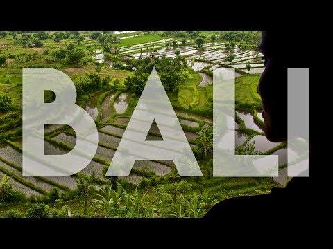 El lado menos conocido de la isla más famosa   #25 Bali, Indonesia