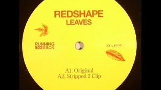 Redshape - Leaves (Original Mix)