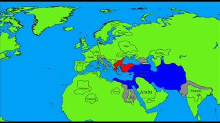 History of Europe part 5 Alexander the Great