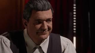 PS4《四海兄弟:决定版》 「利益大到难以放弃的生活圈」剧情预告