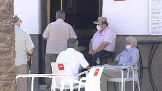 La Campana es uno de los 202 pueblos andaluces libres de Covid
