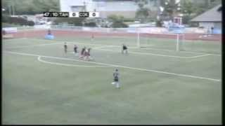 Tahiti 7-0 Cook Island/2011 Pacific Games (only 4 goal)