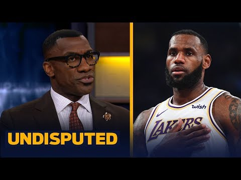 Skip and Shannon discuss if LeBron should show more respect to Luke Walton | NBA | UNDISPUTED