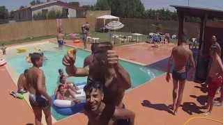 Pool Party (Robin Schulz - Sugar feat. Francesco Yates)
