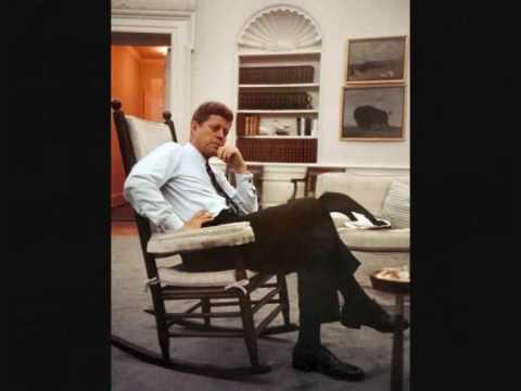 John F. Kennedy Tribute