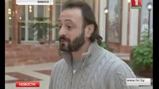 """В Минске состоится премьера ледового мюзикла """"Кармен"""""""