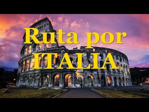 Italia *Octubre 2014*
