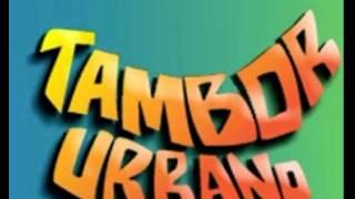 Tambor Urbano Mix Criollisimas