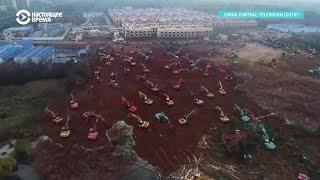 Свыше 30 млн человек в зоне карантина: ситуация в Китае