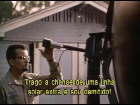 Trailer do filme A Invasão