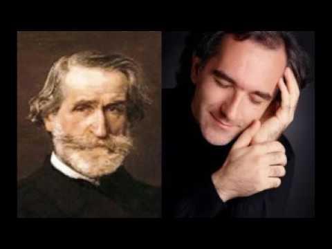 Verdi - Rigoletto Quartett - PIANO SOLO Prof. Dr. Sotirios Dimitriadis