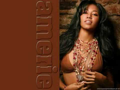 Amerie - Take Control Remix Instrumental