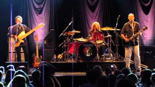 """Jaf - """"La Trastienda"""" - Dios Devorador + Ruedas de Metal (Riff)  28-08-2014"""