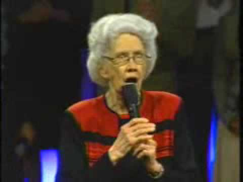 Leave It There – Sis. Vesta Mangun