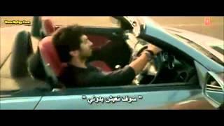 Aashiqui 2 - Bhula Dena with arabic subtitles