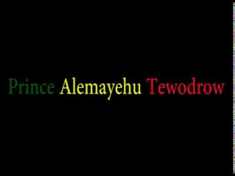 Story of Leul Alemayehu- Son of Atse Tewodros