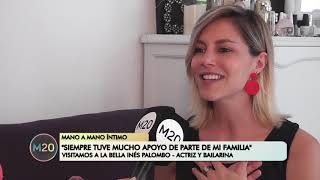 ines Palombo interview