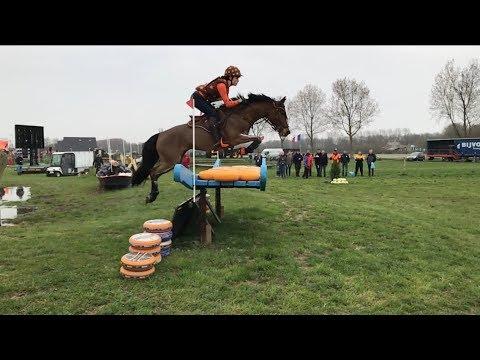 North Holland Horse Trails Oudkarspel ✰ Vlog 20 ✰