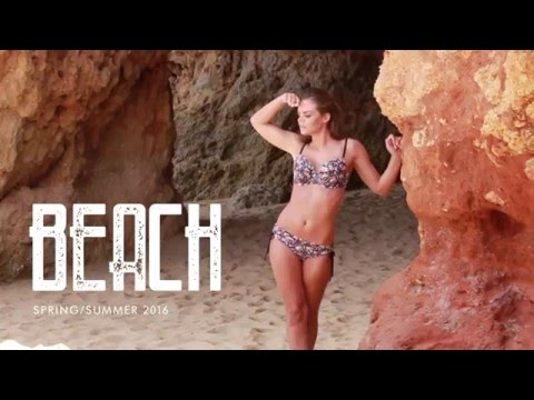 Signature by After Eden Beach Spring Summer 2016 thumbnail