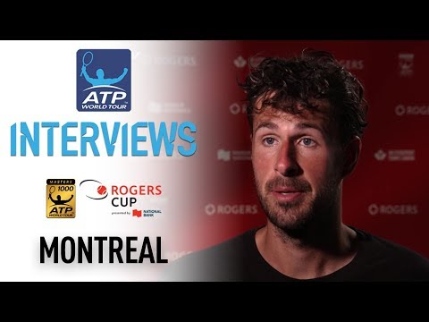 Haase Pleased With Performance Montreal 2017