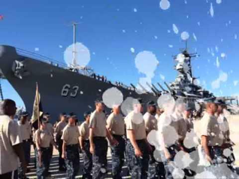 Navy Region Hawaii CPO365 2013 Music Video