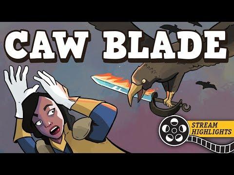 Caw, Caw, Caw (Caw Blade, Modern) – Stream Highlights