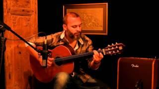"""Cenk Erdogan Plays """"Kadınım"""" by Tanju Okan"""