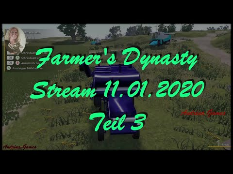 Dynasty Stream Deutsch