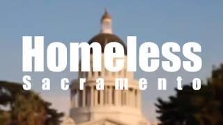 Community Block Report: Homeless Sacramento