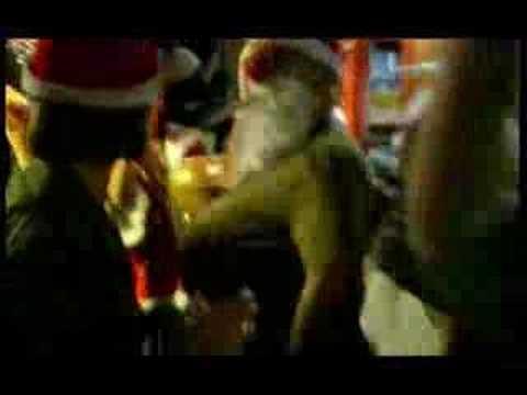 I'm Gonna Be Your Santa Tonight - Adam Baxter