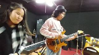 기타리스트 양태환,양태희 이선희-아름다운 강산