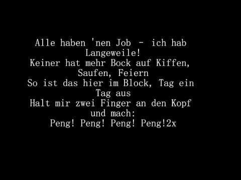 Materia - Kids (2 Finger an den Kopf) lyrics